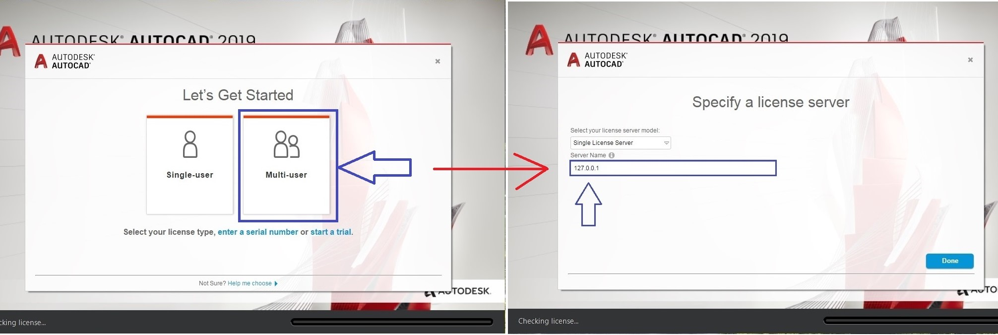 download AutoCAD 2019