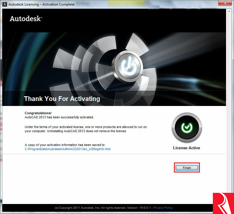 AutoCad 2013 download