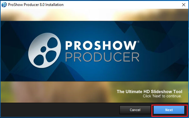 Proshow Producer 8 full Crack