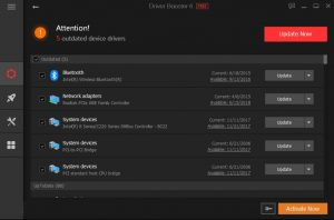 IObit Driver Booster Free 6.5.0.422