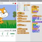Download Scratch 2.0 Editor miễn phí – Link google drive