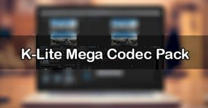 K-Lite Mega Codec Pack 15.2.0