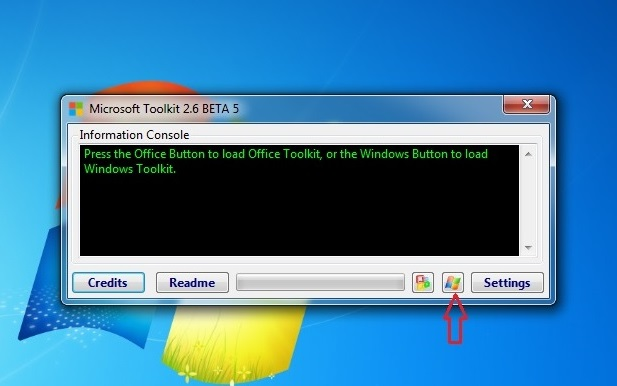 download Microsoft Toolkit 2.6.6