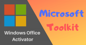 Microsoft Toolkit 2.6.7 – Phần mềm Active Office và Windows