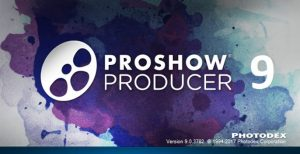 ProShow Producer 9 Full Crack – Link download tốc độ cao