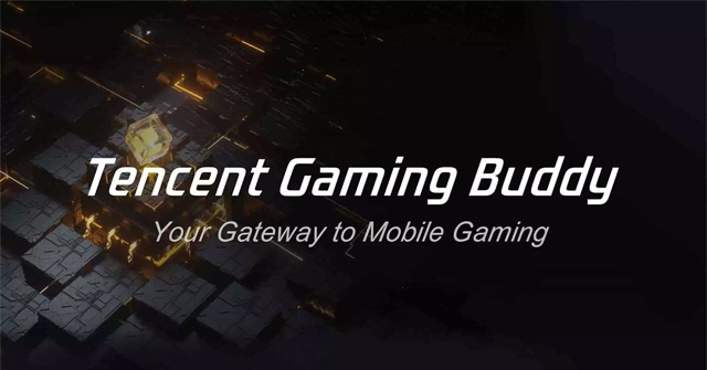 Download Tencent Gaming Buddy