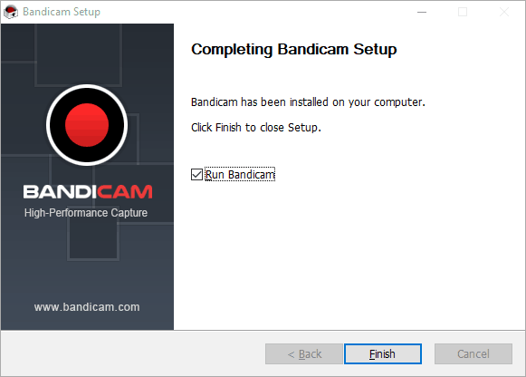 Bandicam Full