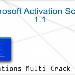 Download Activation Script 1.1 – Công cụ Active Windows 10 Và Office